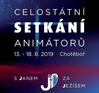 CSA Chotěboř 2019