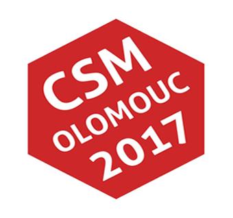 CSM Olomouc 2017